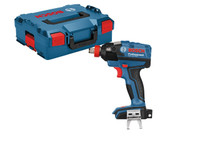 Bosch GDX 18 V-EC Brushless 18V Impact Wrench Body Only L-BOXX