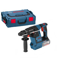 Bosch GBH 18 V-26 Brushless 18V SDS-Plus Hammer Drill Body Only L-BOXX
