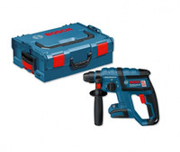 Bosch GBH 18 V-20 18V SDS-Plus Hammer Drill Body Only L-BOXX
