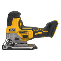 Dewalt 18V XR Brushless Body Grip Jigsaw Bare