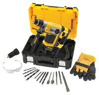 Dewalt D25417KT 32mm 4kg SDS+ Combination Hammer