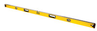 Stanley FatMax 180cm(72in) 3 Vial Box Level