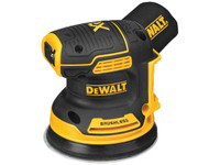 Dewalt DCW210N-XJ 18V Cordless 125mm Random Orbit Sander (Body Only)