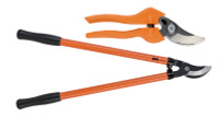 Bahco Lopper and Secateurs Promo Pack