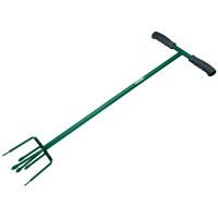 Draper Soft Grip Garden Tiller (28163)