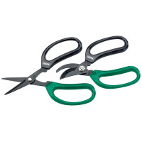 Draper Soft Grip Garden Scissor Set (18299)