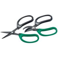 Draper Soft Grip Garden Scissor Set (18299)