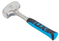 Ox Pro 1.36kg(3lb) Lump Hammer