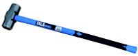 Tala 5.5kg(12lb) Fibreglass Shaft Sledge Hammer