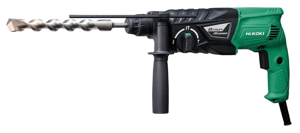 Hikoki DH24PX SDS Hammer Drill 230v (DH24PX)