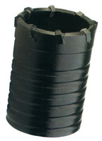Diager Taper Crown Core Bit 125mm x 100mm