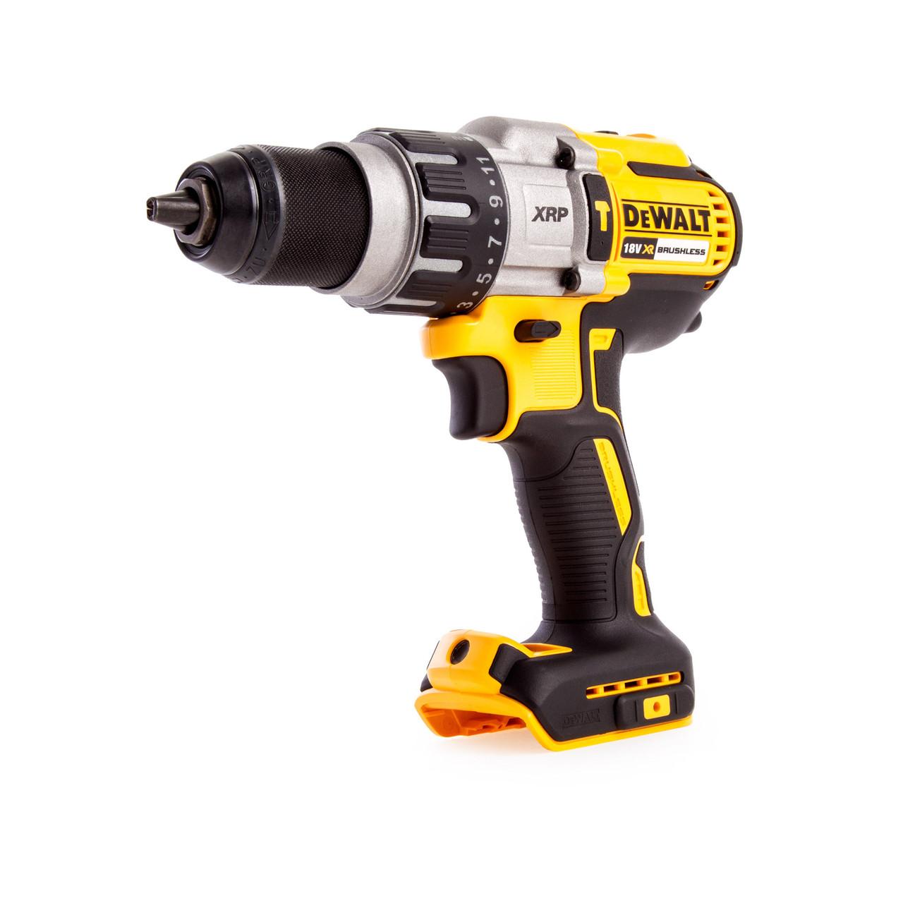 Dewalt DCD996N 18V CombI Drill (Body Only) (DCD996N)