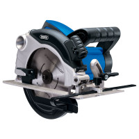 Draper 1300W 185mm Circular Saw (56791)