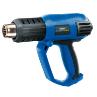 Draper Stormforce Hot Air Gun (15225)