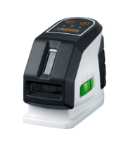 Laserliner Green MasterCross-Laser 2G