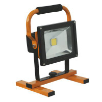 Power 20w Flood Light Rechargeable LED 230V