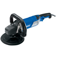 Draper 1200W 230V 180mm Sander/Polisher (56680)