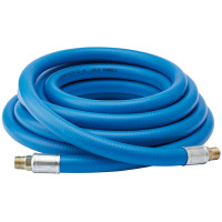 "Draper 5M 1/4"" BSP 10mm Bore Air Line Hose (38335)"