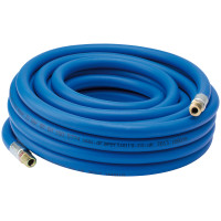 "Draper 10M 1/4"" BSP 6mm Bore Air Line Hose (38282)"