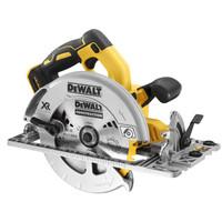 Dewalt DCS572N 18V 184mm Rail Comptaible Circular Saw (Body Only) (DCS572N)