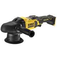 DeWALT DCM848N 18V Brushless Dual Action Polisher (Body Only) (DCM848N-XJ)