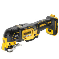 Dewalt DCS356N 18v Brushless Multi Tool (Body Only) (DCS356N-XJ)