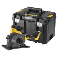Dewalt DCG200NT 54V XR Flexvolt Wall Chaser (Body Only) (DCG200NT)