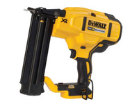 Dewalt DCN680N 18V Cordless XR Brushless 18Ga Narrow Crown Stapler Body Only