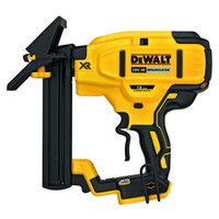 Dewalt DCN682N 18V XR Brushless 18Ga Flooring Stapler Body Only