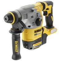 Dewalt DCH283N 18V XR 26mm 2kg SDS-Plus Brushless Rotary Hammer Drill Body Only