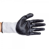 Cargo Sword Cut Resistant Nitrile Glove - Style 4125