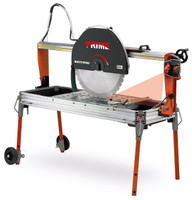 Battipav Prime 650S Bridge Saw with Laser and Wheels (3 Phase) (90651)