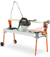 Battipav Prime 500S Bridge Saw with Laser and Wheels (3 Phase) (90501)