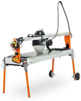 Battipav Prime 500 Bridge Saw with Wheels (3 Phase) (90500)