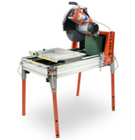 Battipav Expert 400 Stone Saw (Single Phase) (9400)