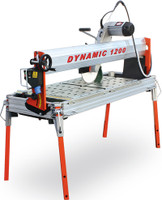 Battipav Dynamic 1200 Marble Bridge Saw (701200)