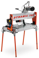 Battipav Dynamic 760 Marble Bridge Saw (70760)