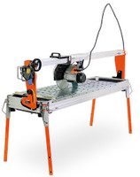 Battipav Supreme 150 Marble Bridge Saw (8150)