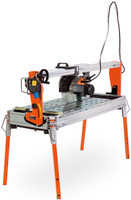Battipav Supreme 120 Marble Bridge Saw (8120)