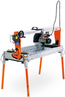Battipav Supreme 100 Marble Bridge Saw (8100)