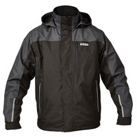 Dewalt Aurora Waterproof Jacket (Black)