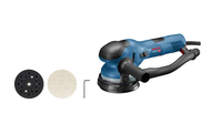 Bosch GET 55-125 Random Orbit Sander 125mm
