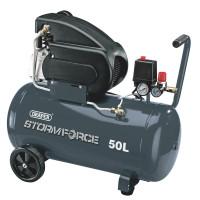 Draper 50L Air Compressor 2 HP