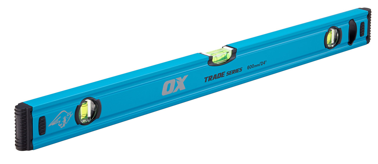 Ox Trade 1200mm Spirit Level (OX-T500212)