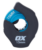 Ox Pro 15mm Ratchet Copper Pipe Cutter (OX-P449615)