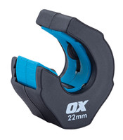 Ox Pro 22mm Ratchet Copper Pipe Cutter (OX-P449622)