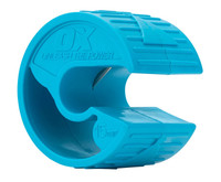 Ox Pro 15mm PolyZip Plastic Pipe Cutter (OX-P561915)