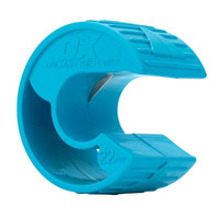 Ox Pro 22mm PolyZip Plastic Pipe Cutter (OX-P561922)