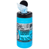 OX PRO TOUGH HAND WIPES - 80 SHEETS