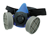 Vitrex FFP2 Twin Filter Respirator Mask